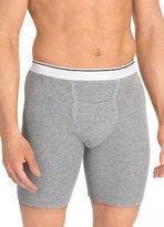 Jockey Mens Pouch Midway Brief 2 Pack Underwear Midway Briefs cotton blends