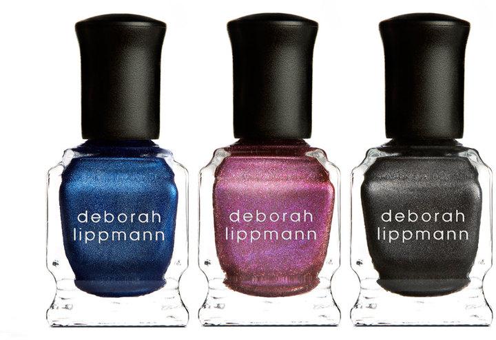 Deborah Lippmann Magnet Appeal Nail Polish Set