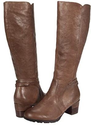 Jambu Chai (Tobacco) Women's Boots