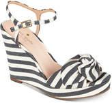 Kate Spade Janae Platform Wedge Sandals
