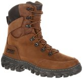 Rocky Outdoor Boots Mens S2V Jungle Hunter WP Brown RKS0273
