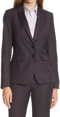 HUGO BOSS Jesulea Suit Jacket