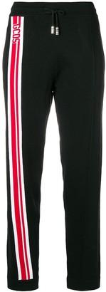 GCDS Side Panelled Track Pants