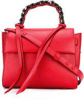 Elena Ghisellini small 'Angel Sensua' tote - women - Calf Leather - One Size