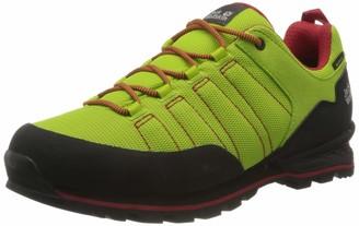 Jack Wolfskin Men's Scrambler Lite Texapore Low M Rise Hiking Shoes