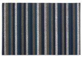 Chilewich Even Stripe Shag Utility Mat