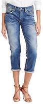 Polo Ralph Lauren Distressed Straight-Leg Jeans