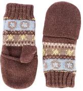 Catimini Girls' Knit Gloves