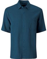 Royal Robbins Men's Cross Dyed Cool Mesh Shirt