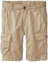 Lucky Brand Kids Pham Cargo Shorts (Little Kids/Big Kids)