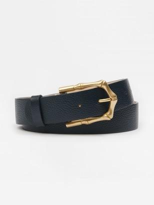 J.Mclaughlin Jayla Leather Belt