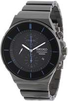 Seiko Men's SNDD59 New Collection Classic Chronograph Watch