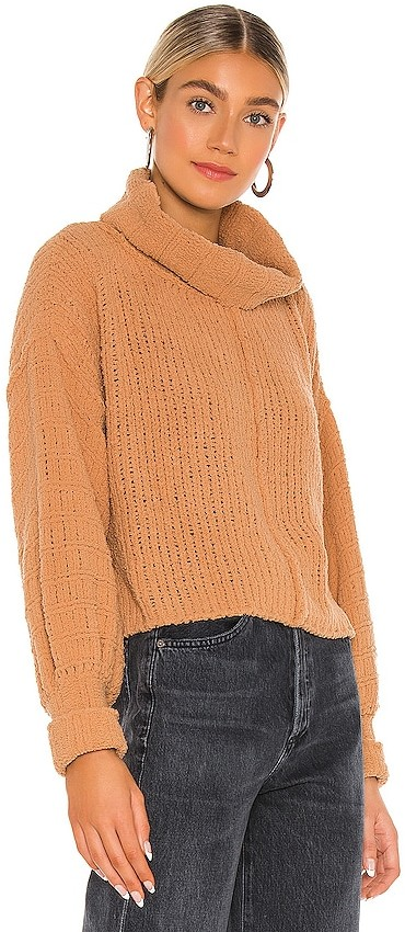 Thumbnail for your product : Free People Be Yours Pullover