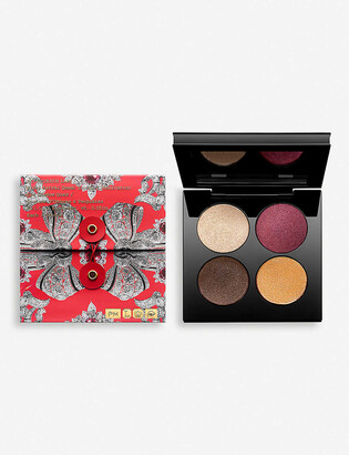 PAT MCGRATH LABS Blitz Astral Quad Iconic Illumination eye shadow palette
