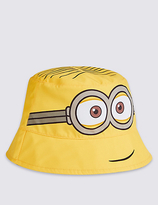 Marks and Spencer Kids' Minions Pull-on Summer Hat
