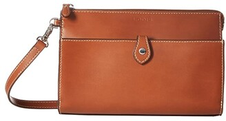 Lodis Audrey RFID Vicky Convertible Crossbody Clutch