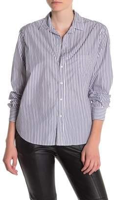 Frank And Eileen Eileen Long Sleeve Button-Down Shirt