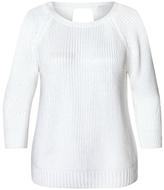 Dex Open To It Sweater