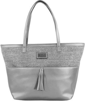 For Time Bluebags FORTIME - Bolso Fashion Hizb Bronce Womens Shoulder Bag