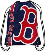 Forever Collectibles Boston Red Sox Big Logo Drawstring Bag