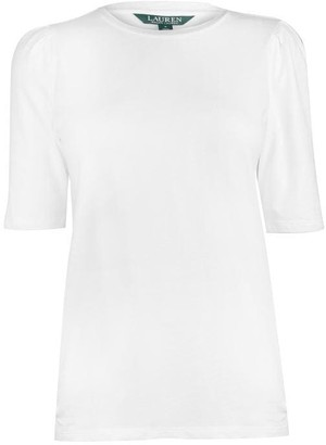 Lauren Ralph Lauren Livienne Knit T Shirt
