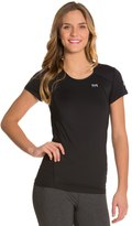 TYR USA Swimming All Elements Women's Running Tee 8126183