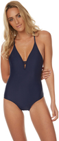 All About Eve Ariel One Piece Blue