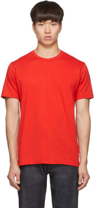 Comme des Garcons Red Logo T-Shirt