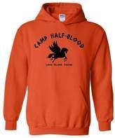 Xekia Camp Half-Blood Cool Demigods Long Island Soundtrack Olympians Unisex Hoodie Sweatshirt
