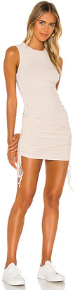 BB Dakota Sleeveless Mini Dress