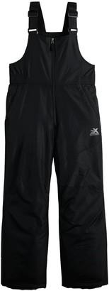 ZeroXposur Boys 8-20 Heavyweight Bib Snow Pants