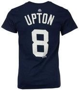 Majestic Men's Justin Upton Detroit Tigers Player T-Shirt