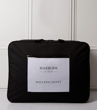 Harrods Natural Fill Wellness Duvet