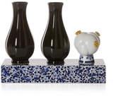 Moooi Delft Blue No.10