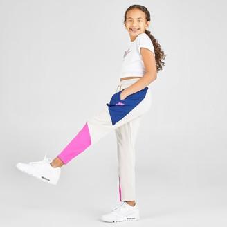 Nike Girls' Sportswear Heritage Pants