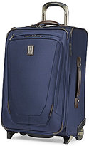 "Travelpro Crew 11 Collection 22"" Carry-On Expandable Upright Wheeled Suiter"