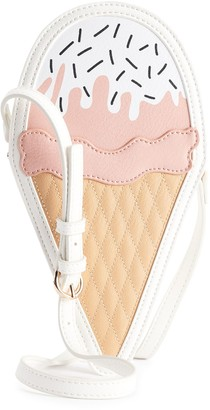 Lauren Conrad Ice Cream Crossbody Bag