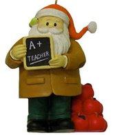 Santa Teacher Christmas Gift [416297f]