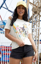 Recycled Karma Mickey & Friends Short Sleeve T-Shirt