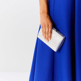 Coast Anaya Diamante Clutch Bag