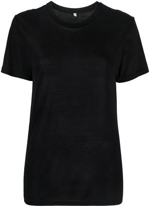 Base Range bamboo jersey T-shirt