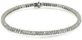 Christian Koban Clou White Diamond Bracelet