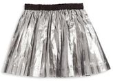 Bonpoint Toddler's & Little Girl's Accordion Pleated Skirt