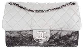Chanel Melrose Degradé Flap Bag