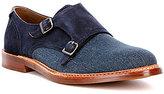 Aldo Men's Chigodda Double Monk Strap Loafers