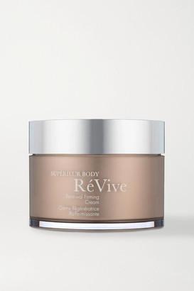 RéVive Body Superieur Renewal Firming Cream, 192ml - Colorless