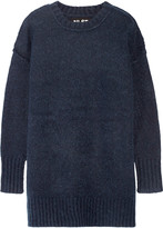 Nlst Oversized knitted sweater