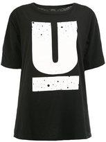 Undercover logo print T-shirt