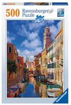 Ravensburger In Venice Puzzle - 500 Piece