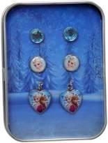 Disney Frozen Earring Set